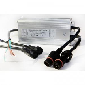 Трансформатор RGB 36 Вт 12 В для 2-х светодиодных светильников 15 (12) Вт типа TLQP Pool King/Т36-2-RGB/ арт. Т 36-2-RGB