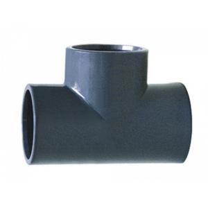 Тройник 110 мм / Plimat