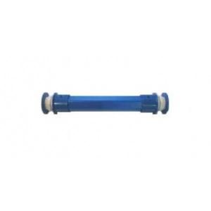Трубка-колесо Aqua Products для пылесоса Flamingo / AS38237BL арт. AS38237BL