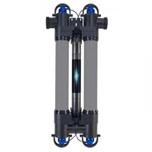 УФ-установка для дезинфекции CCEI Bleu 110, 110 Вт, 42 м3/ч, для бассейнов до 100 м3 арт. MPET0409