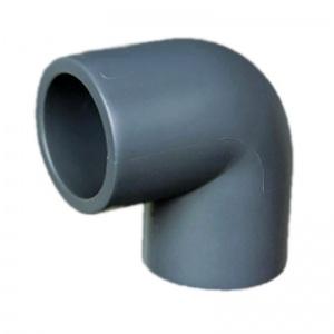 Угол 90° ПВХ 1,0 МПа d_140 мм Pool King /USE02140/ арт. USE02140