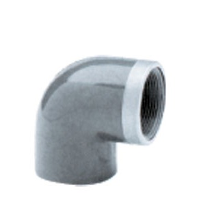 Угол переходной на внутреннюю резьбу, усиленный 25 х 3/4′, Plimat