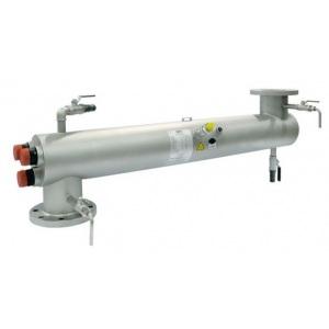 Профессиональная установка УФ-обработки воды ЛИТ Master DUV-4А500-N MST, 2200 Вт, производительностью 260 м3/час арт. DUV-4А500-N MST
