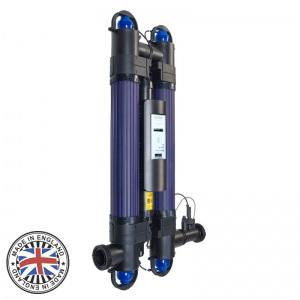 Ультрафиолетовая установка Elecro Spectrum Hybrid UV+HO SH-110 арт. SH-110