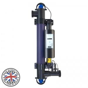 Ультрафиолетовая установка Elecro Spectrum Hybrid UV+HO SH-55 арт. SH-55