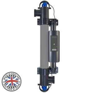 Ультрафиолетовая установка Elecro Steriliser UV-C E-PP2-55 арт. E-PP2-55