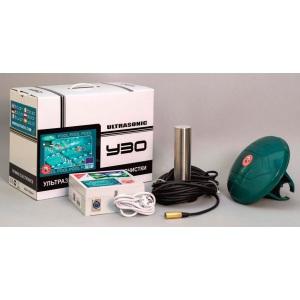 Ультразвуковой обеззараживатель воды Thomas Electronics «Бассейн-10»