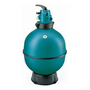 Установка фильтровальная песчаная Espa FKP 620 TP с насосом Silen I 100 15M (Iris 1000M) до 13 м³/час