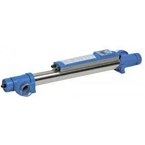 Установка ультрафиолетовая Van Erp 25 м3/ч UV-C Timer 75000, 75 Вт, 220 В арт. B210003 / BH01752