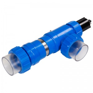 Установка ультрафиолетовая Van Erp UV-C Tech Spa 10.000