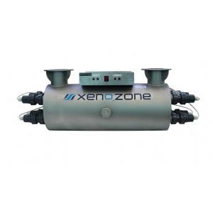 Установки ультрафиолетовой дезинфекции воды УФУ-6, 6 м3/час