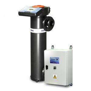 Устройство УФ-обеззараживания AstralPool Heliox UV LP 101 для коммерческих бассейнов, 680 Вт, 101/62 м3/ч арт. 63135