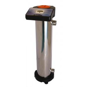Устройство УФ-обеззараживания AstralPool Heliox UV LP 25+ с контролем pH/ORP для частных бассейнов, 90 Вт, 25 м3/ч арт. 52212