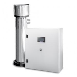 Устройство УФ-обеззараживания AstralPool Heliox UV LP 65 для коммерческих бассейнов