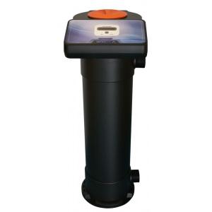 Устройство УФ-обеззараживания AstralPool Heliox UV LP P14 для морской воды в частных бассейнах, 56 Вт, 14 м3/ч арт. 52215