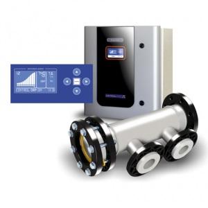 Устройство электролиза AstralPool Easy Salt 90, производительность 90 г/ч, поток 15 м3/ч, легкая соль арт. 53801