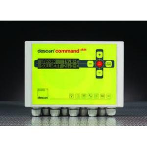 Устройство управления фильтрацией и нагревом Descon Command арт. 53010