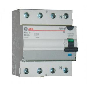 Устройство защитного отключения ABB C 25/0.03