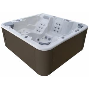 Ванна гидромассажная AstralPool Select с форсунками из нержавеющей стали