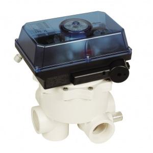 Вентиль автоматический 1 1/2' Praher Aquastar Comfort 3001 /131223 арт. 131223