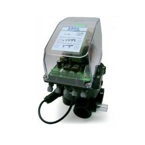 Вентиль боковой автоматический с сенсорным управлением 1 1/2′ IML арт. PS-6501