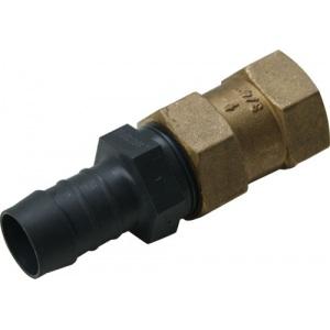 Вентиль для подачи воздуха с обратным клапаном