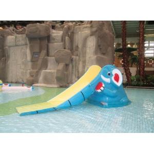 Водная горка Aquaviva «Слон»
