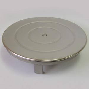 Водозабор Акватехника D=250 мм антивихревой 2 1/2 НР (универсальный) арт. АТ 06.03