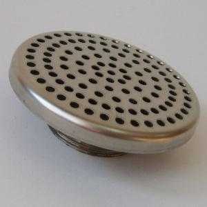 Водозабор Акватехника D=90 мм ЭКОНОМ 1 1/2 НР (плитка) арт. АТ 06.08