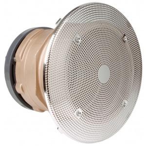 Водозабор Hugo Lahme с сетчатой крышкой д.485 нержавеющая сталь AISI-304 и бронза подключение DN150 Fitstar /9164020 арт. 9164020