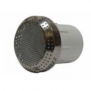 Водозабор Waterway Д.90 мм, d60 (клей) с накладкой из нержавеющей стали, универсальная установка /640-3380 арт. 640-3380