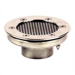 Водозабор Xenozone сетчатый, диаметр 120 мм, 2′ (внутр.) (пленка) арт. ВЗ.120.4
