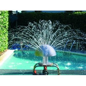 Водяной грибок AstralPool с матовым покрытием для бетонных и сборных бассейнов
