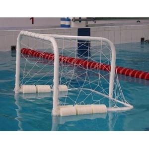 Ворота для водного поло ПТК-Спорт свободноплавающие с сетками