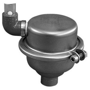 Воздушный клапан для Dinotec din-o-zon