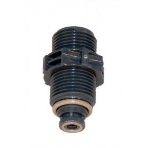 Всасывающий/напорный клапан для насоса Dinotec dinodos DDE 6-10 (исполнение ПВХ) арт. 0204-440-00