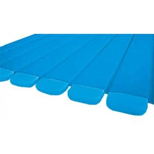 Жалюзи Del синие ширина 7,97 м (для всех типов) (LS089992L)