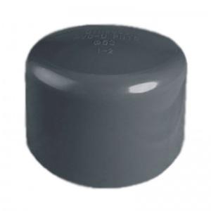 Заглушка ПВХ Pool King 1,0 МПа d_125 мм /US016125/ арт. US016125