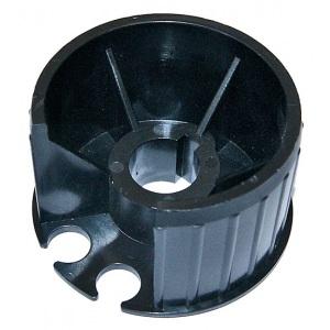 Захватывающий барабан для сматывающего устройства Novolux (поз. 10)