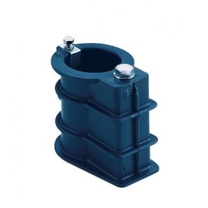 Закладная-стакан AstralPool для крепления лестницы с заземлением