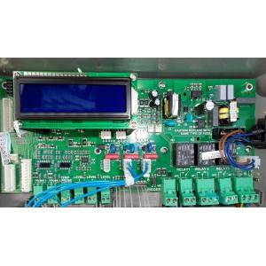 Электроплата для всех моделей насосов Seko PoolBasic, Kontrol, PoolKronos арт. RIC0151200