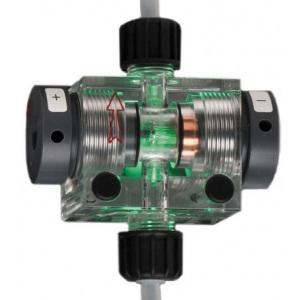 Запасной медный электрод для датчика хлора станции дозирования OSF WaterFriend MRD-3 арт. 226.040.1255