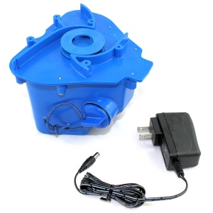 Запасной мотор для ручного пылесоса Watertech Pool Blaster MAX
