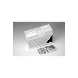 Запасные реагенты для тестового набора Dinotec Nova Crystal. Таблетки pH арт. 1420-017-00