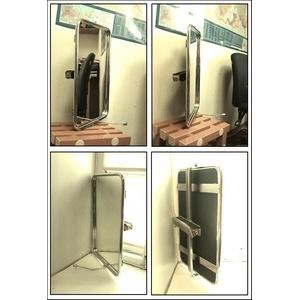 Зеркало поворотное ПТК-Спорт для установки в общественных санузлах арт. 016-4696