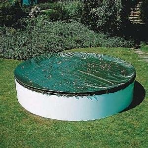 Покрывало брезентовое для бассейна Summer Fun круг 2.00 /501540007 арт. 501540007