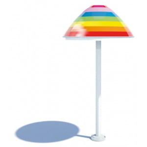 Зонтик AstralPool Rainbow Sunshade для детей арт. 66452