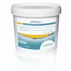 РН-минус 6 кг Bayrol