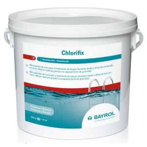 Хлорификс 5 кг Bayrol