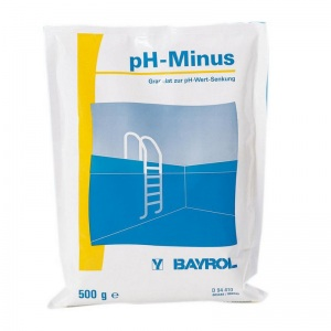 РН-минус 0,5 кг Bayrol